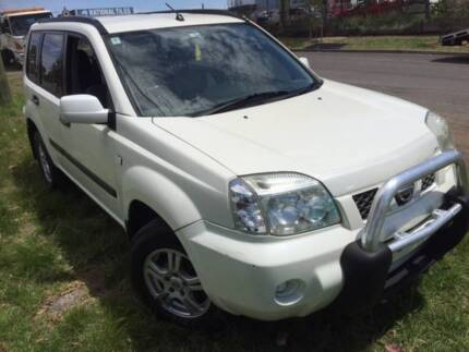 2004 NISSAN X-TRAIL Ardeer Brimbank Area Preview