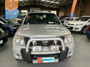 2008 Nissan Pathfinder R51 08 Upgrade ST (4x4) Silver 6 Speed Manual Wagon Dandenong South Greater Dandenong Preview