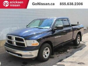 2012 Ram 1500 ST: PRICE COMES WITH A $250 GAS CARD