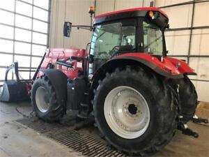 DEMO 2015 McCormick X7.660 (175Eng./147PTO) 0% FOR 48 Months!!!!
