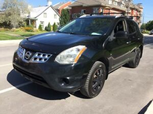 2011 NISSAN ROGUE S AWD BLUETOOTH * 514-961-9094 *