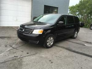2008 Dodge grand caravan  FINANCEMENT MAISON 0$ cash down