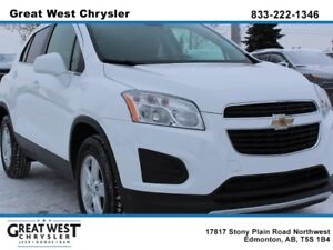 2015 Chevrolet TRAX 2LT**AUTOMATIC**A/C**BLUETOOTH