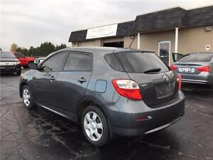 2010 Toyota Matrix XR CLEAN ONLY 70KM!! London Ontario image 4