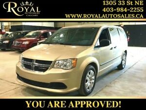 2015 Dodge Grand Caravan SXT 7 PASSENGER ***PRICE REDUCED***