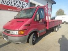 Iveco daily 35c 11 2.8 tdi