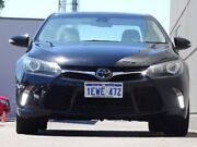 2015 Toyota Camry ASV50R Atara SL Black 6 Speed Sports Automatic Sedan Maddington Gosnells Area Preview
