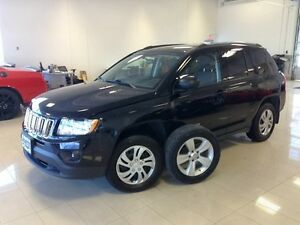 2013 Jeep Compass North, AUTO, 4X4, MAG, A/C