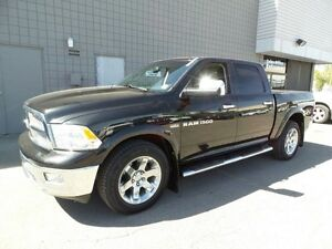 2011 Ram 1500 Laramie Crew Cab!!!!