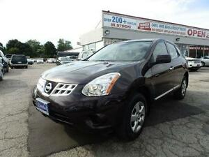 2011 Nissan Rogue S BLUETOOTH CERTIFIED E-TESTED