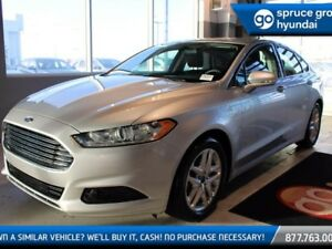 2014 Ford Fusion SE, AUTO, POWERSEAT, BLUETOOTH