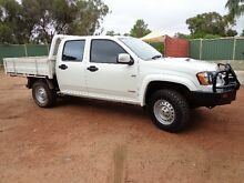 2009 Holden Colorado Ute York York Area Preview