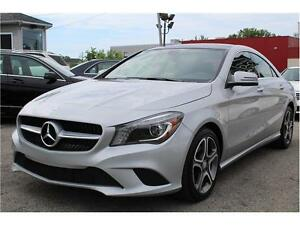 2014 MERCEDES CLA250 4MATIC TOIT/CAMERA GARANTIE+PROLON. 2ANS***