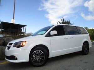 2019 Dodge Grand Caravan GT (FALL EXTRAVA-VAN-ZA: $27777! ORIGIN