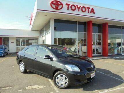2014 Toyota Yaris YRS 1.5L PETROL AUTOMATIC SEDAN Ink Automatic Sedan Belmore Canterbury Area Preview