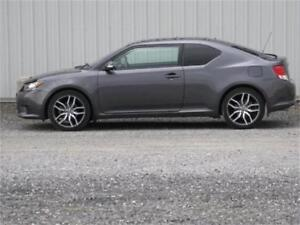 2011 SCION TC ***FULL EQUIPEE/TOIT PANORAMIQUE***53 000 KM***