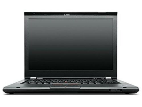 "Lenovo Laptop Thinkpad T430 i5-3320M 2.6Ghz 8GB 500GB 14"" Win10 Pro DVDRW Webcam"