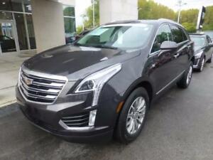 2017 Cadillac XT5 Luxury Lease Takeover. No downpayment!!!