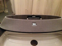 Dock station JBL On Stage 200ID High-Performance Speaker Dock for iPhone and iPod