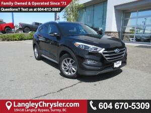 2017 Hyundai Tucson Premium <B>NO ACCIDENTS</B>