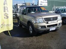 2002 Ford Explorer XLT  Auto Active Select Wagon Kenwick Gosnells Area Preview