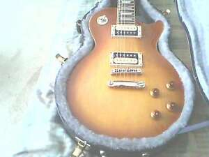LES PAUL-TRADE/ECHANGE