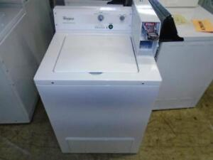 LAVEUSE COMMERCIALE WHIRLPOOL / WHIRLPOOL COMMERCIAL WASHER