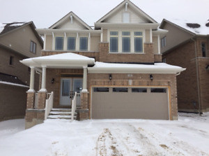 HOUSE FOR RENT - ALLISTON