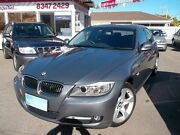 2011 BMW 320i E90 MY11 Lifestyle Silver Grey 6 Speed Auto Steptronic Sedan Woodville Park Charles Sturt Area Preview