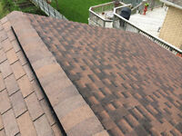 Best Quality for roofing, repairs or any service calls in town