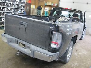 Aftermarket used pair of Silverado LED taillamps Kitchener / Waterloo Kitchener Area image 4