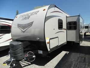 Lightweight Bunkroom Travel Trailer YEAR END DEAL!