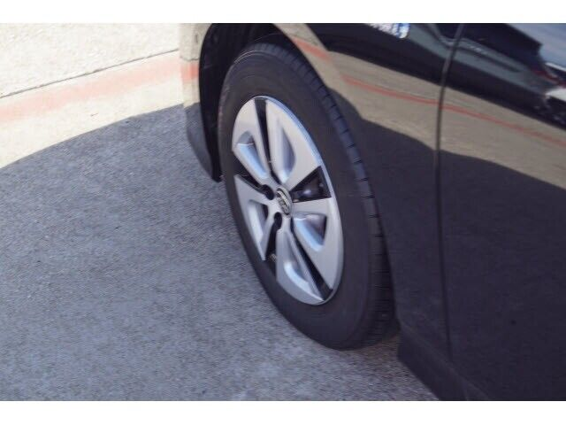 Image 6 Voiture American used Toyota Prius 2018