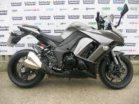 "Kawasaki Z1000SX ""63 Plate"" 2013 2014MY Great Condition"