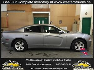 2013 Dodge Charger SXT ~ Apply! $0 Down $145 B/W Your Approved!