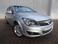 Vauxhall Astra 1.6 SXI 16v ....Absolutely Immaculate Throughout....Previously Supplied By Ourselves