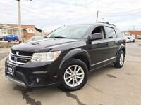 2013 Dodge Journey SXT **ONLY 56KM** City of Toronto Toronto (GTA) Preview
