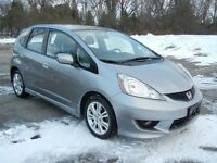2009 Honda Fit Sport- CLEAN, PRICED TO SELL!