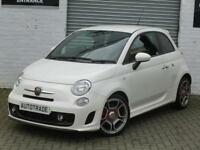 2012 12 Fiat 500 1.4 T-Jet ( 135bhp ) Abarth for sale in AYR