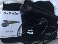 Babyliss Curl Secret - create beautiful free flowing long lasting curls