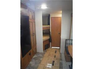 2016 Puma 259RBSS 5th Wheel Trailer with Double sized Bunkbeds Stratford Kitchener Area image 9