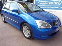 Honda Civic 1.4i SE Cheap p/x to clear