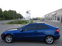 MINT CONDITION !!! 2003 MERCEDES C230 London Ontario Preview