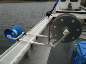 Mackerel Fishing System
