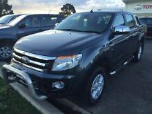 2013 Ford Ranger Ute Naracoorte Naracoorte Area Preview