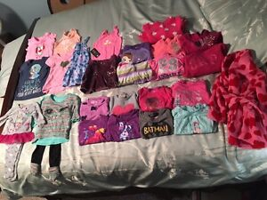 24 month/2T Baby Girl Lot
