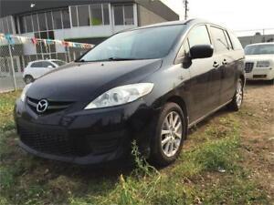 2010 Mazda Mazda5 GS / FREE WARRANTY