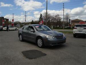 2007 Chrysler Sebring Sdn Touring ***Nice Car!!!***