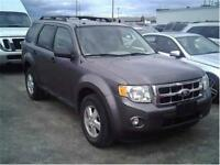 2010 Ford Escape XLT *Accident Free* XLT FINANCING AVAILABLE!