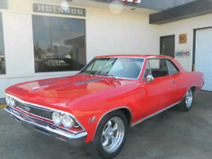 Muscle Car wanted!